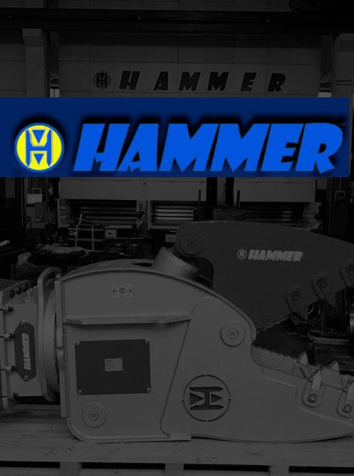 Maquinaria Hammer